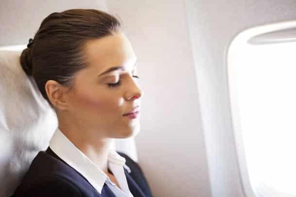 Полезни съвети по време на полет в самолета