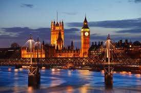 Искате самолетен билет до Лондон?