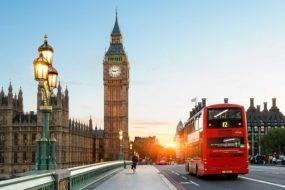 самолетни билети от софия до лондон