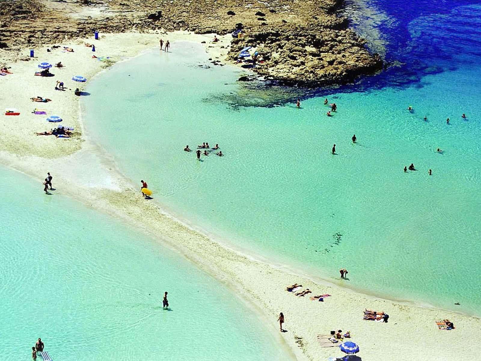 Евтини самолетни билети до Кипър