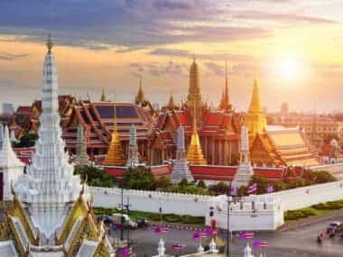 Евтини полети до Банкок