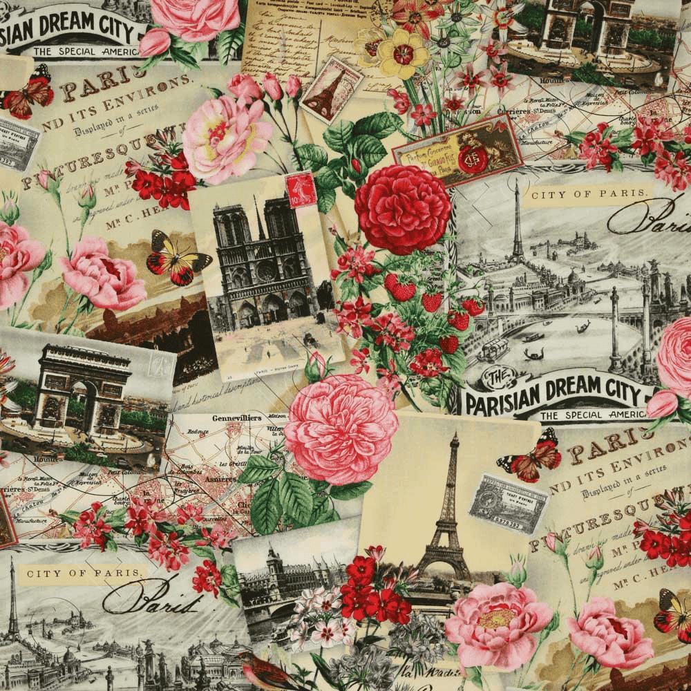 Самолетни билети София-Париж