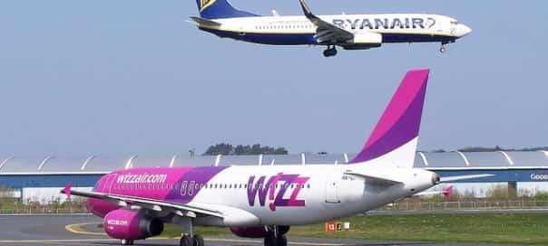 Евтини самолетни билети от София до Варна